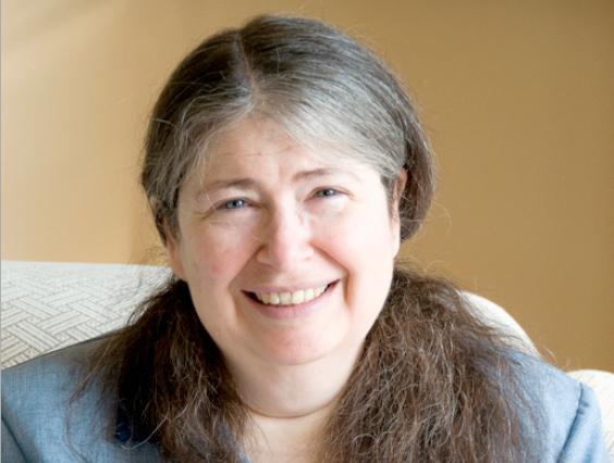 Radia Perlman, internets moder