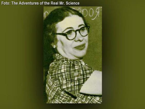 Ida Rhodes, språkutvecklare