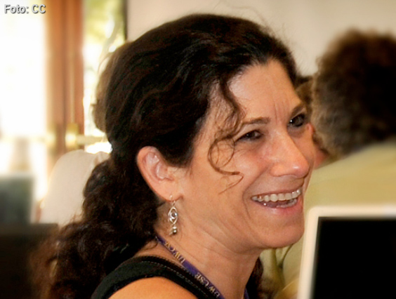 Deborah Estrin, pionjär inom inbyggda sensorer