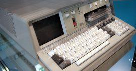 Bild av IBM 5100